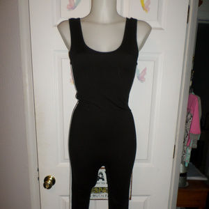 CATSUIT  JumpSuit ~ Great for Halloween